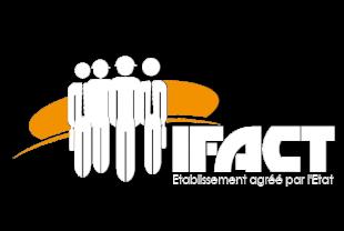 LOGO IFACT TRANSPARENT
